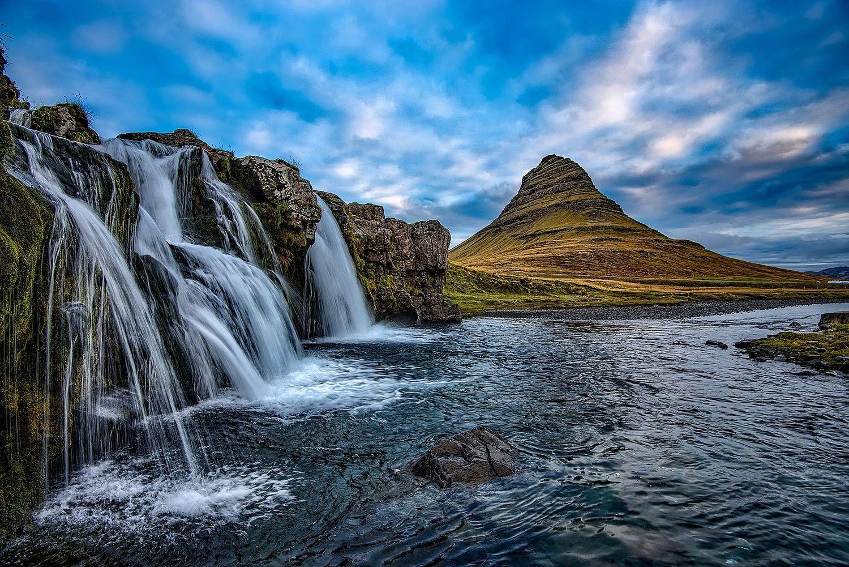 Industrielle Wasseraufbereitung &<br>Abwasserreinigung