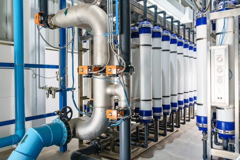 Ultrafiltration_Prozesswasser_Almawatech